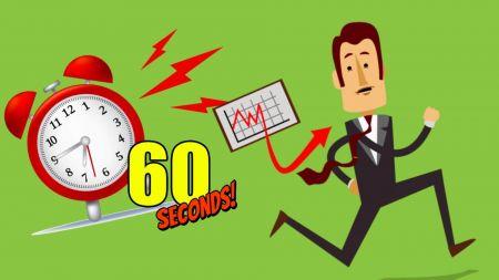 Come negoziare opzioni da 60 secondi in IQ Option combinando ADX con la strategia EMA